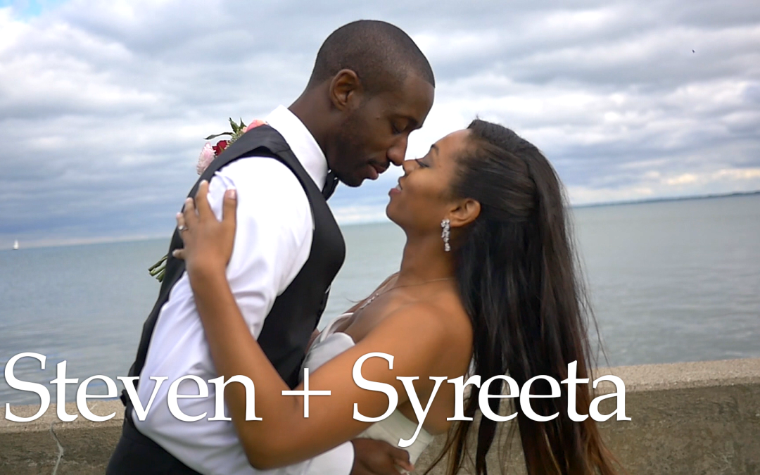Steven & Syreeta – Wedding Highlight Film